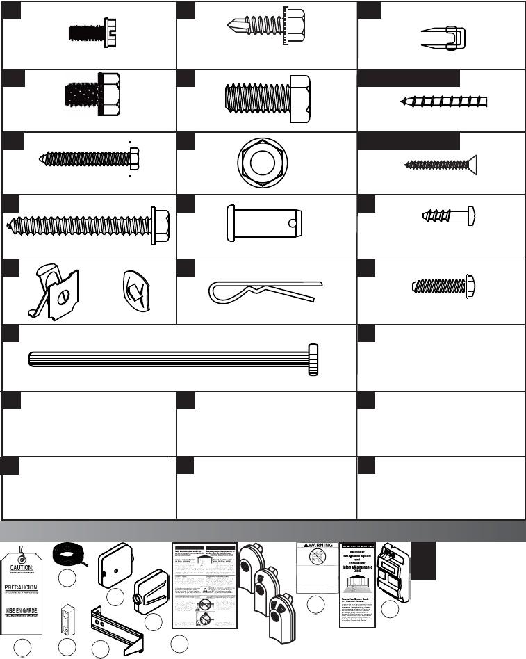 Legacy Garage Door Opener 696cd B Manual