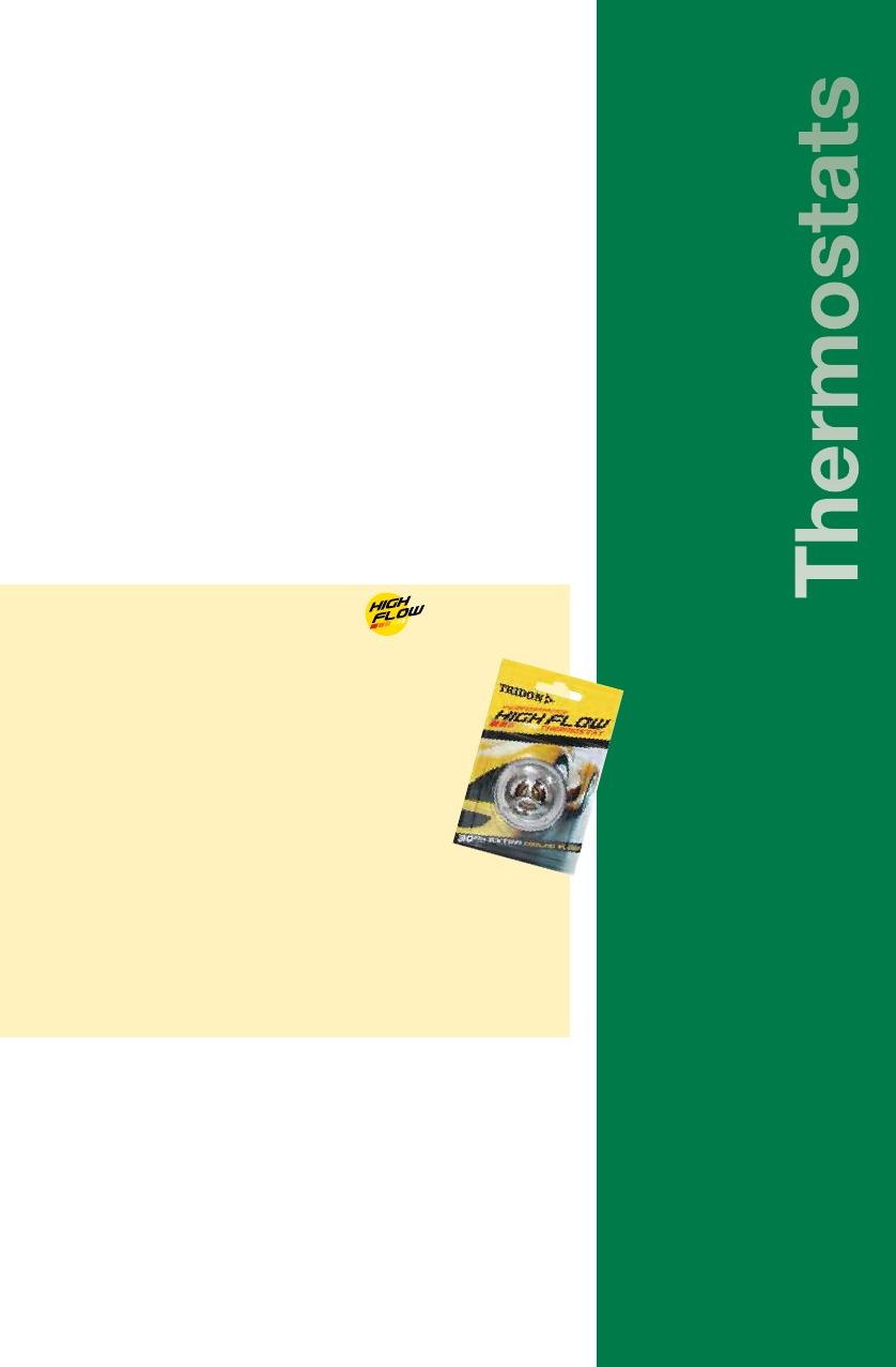 Tridon Thermostat TT330-170