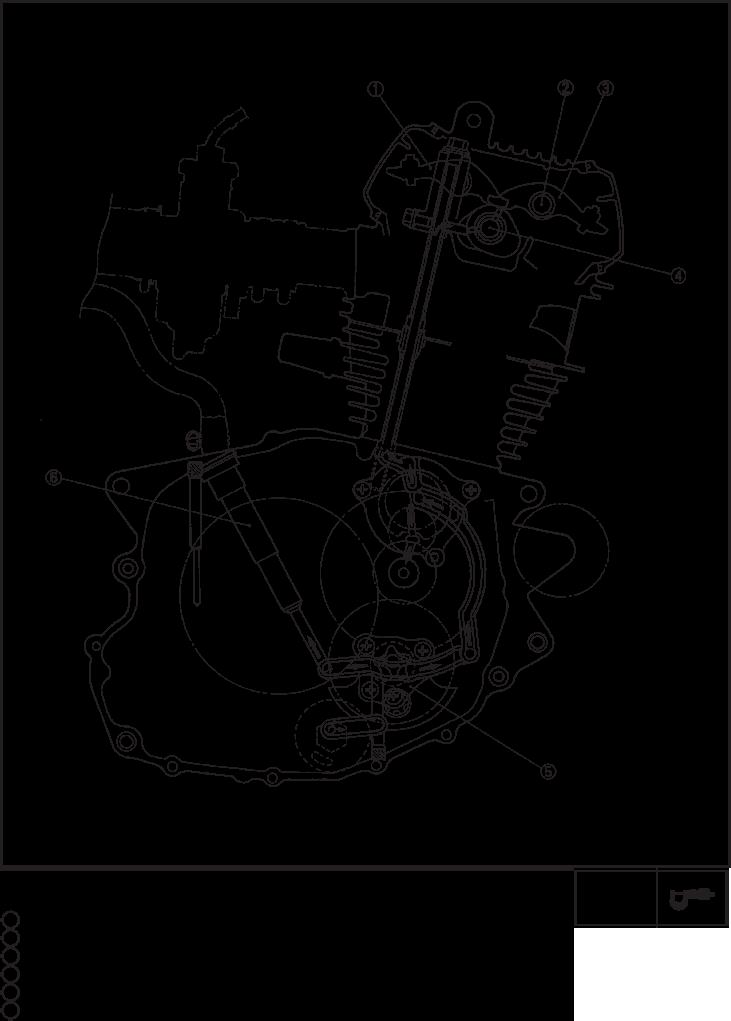 125 mm Klauenscheibe Standard